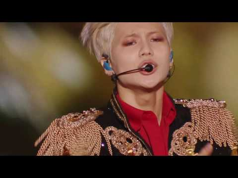 SHINee Taemin - Soldier + One By One + Press Your Number