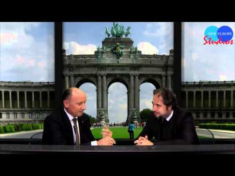 Films & Fellini - An Interview with Stefan Marti