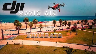 Mavic Air 4K Video Footage #2 - Soverato (Calabria)