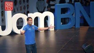 Guarantee 4: Malaysia That Facilitates Young Entrepreneurs