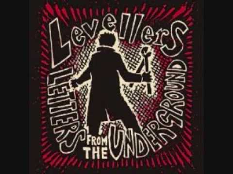 Levellers - Death Loves Youth.wmv