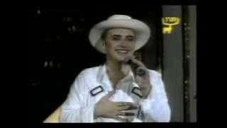 Boy George - The Deal & Knocking on Heaven's Door (Live in Romania 1994)