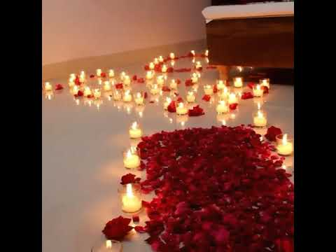 Room Decorate For Suprise Birthday Party For Valentine S Day For