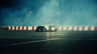 James Deane | Oman Drift Round 3 2018