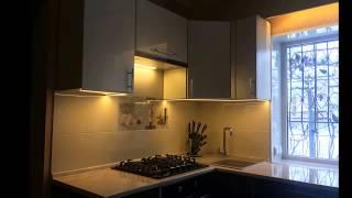 Подсветка для кухни своими руками просто и без особых затрат