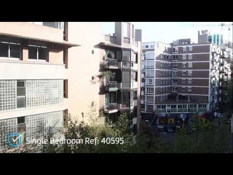 Apartment near Universitat Politècnica de Catalunya