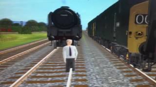 Trainz Classic British Chronicles episode 3