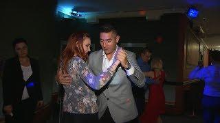 Мастер-класс аргентинского танго от чемпиона мира Хавьера Диаза прошёл в Ставрополе.