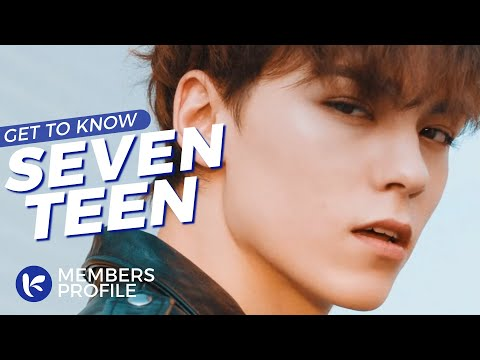 SEVENTEEN (세븐틴) Members Profile (Birth Names, Positions etc..) [Get To Know K-Pop] (2019 ERA)