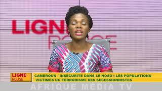 CAMEROUN / INSÉCURITÉ DANS LE NOSO. LES POPULATIONS VICTIME DU TERRORISME DES SÉCESSIONNISTES ?