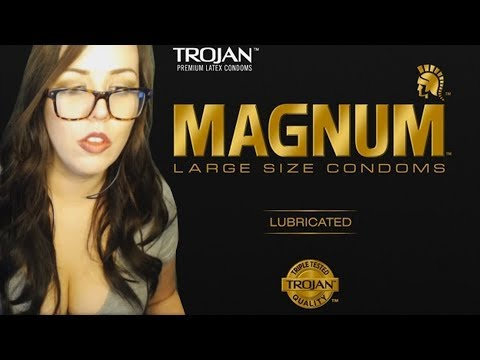 Magnum Condoms Attack | Twitch Clips of the Week #93