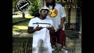 Chewy Ent-Hold You Down