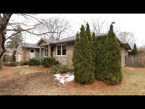 Oakville Real Estate - Blair and Peter - 1066 Selby Avenue