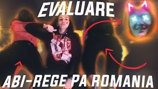 Evaluare - abi - &quotRege pa Romania&quot (Official Video)