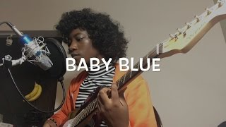 Baby Blue - King Krule (HyperPiper cover)