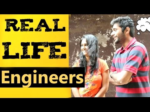 Real Life Engineers | Reactions of engineers | Jobless Creature