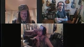 "COUNTRY FUZZ Radio | Episode #8 | ""Bruised Orange"