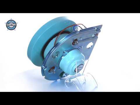 tic toc tach wiring diagram 1968 camaro  tic toc tachometer w 5000 rpm redline youtube  1968 camaro  tic toc tachometer w 5000