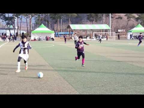 20/1/5 남원동계훈련경기 U11 전북유나이티드VS 위례FC