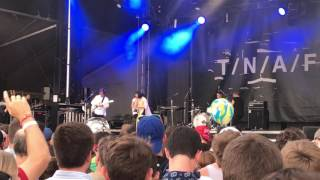 The Naked and Famous - Higher - ACL 2016 Weekend 1