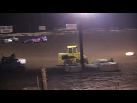 Midway Speedway Modified Feature 10-14-17