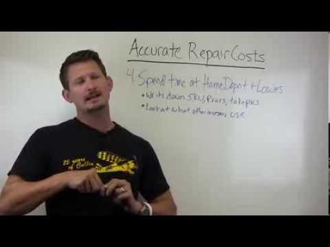 Determine Repair Costs For House Flips Like A Pro