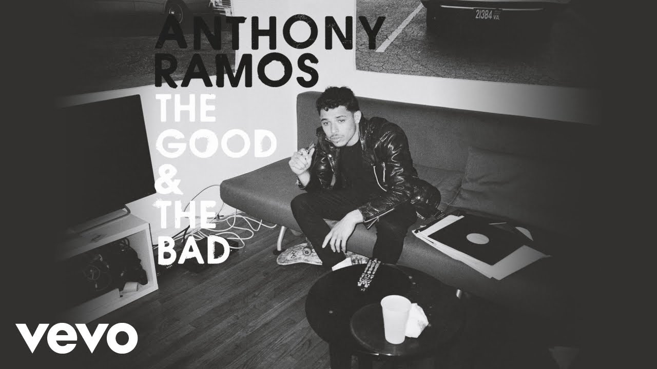 Download Anthony Ramos - One More Hour (Audio)