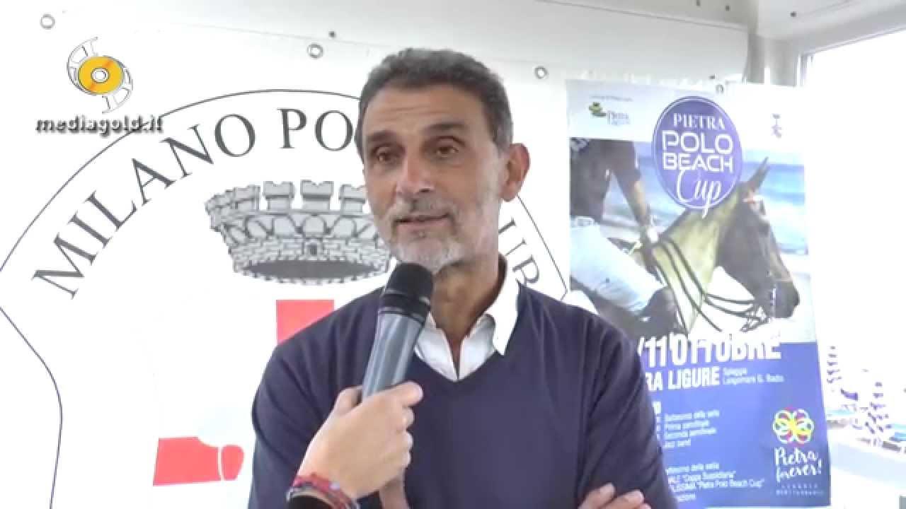 """Grande successo per la prima edizione della """"Pietra Polo Beach Cup"""": video #1"""