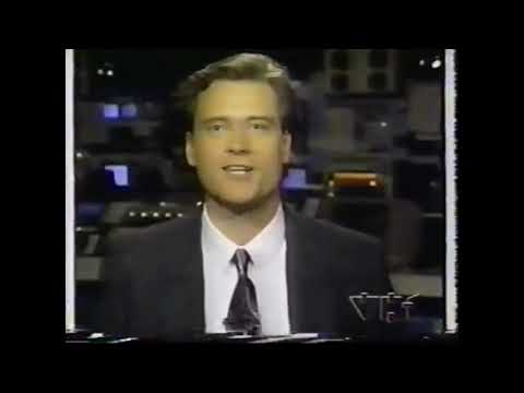 """1991 VH1 """"Hits News And Weather"""" Promo"""