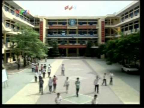 Đại học Dân Lập Hải Phòng VTV1