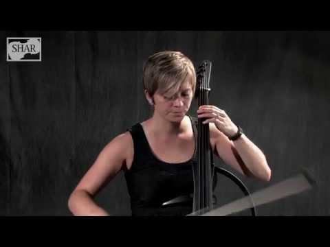Plug 'n Play Electric Cello