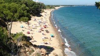 Miami Playa (Platja). Documental de lo mejor de Miami Playa en España- CAS