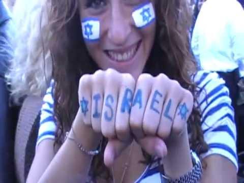הקהילה בלוס אנג'לס למען ישראל WHATS NEW LA ,LA Rally, For Israel