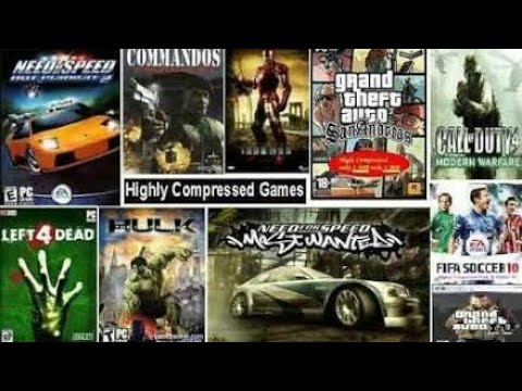 How To Download Pc Game To In Android