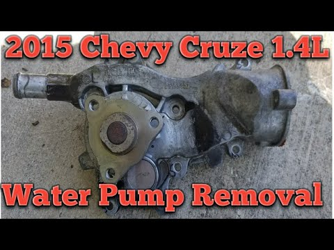 Hqdefault on Chevy Water Pump Replacement