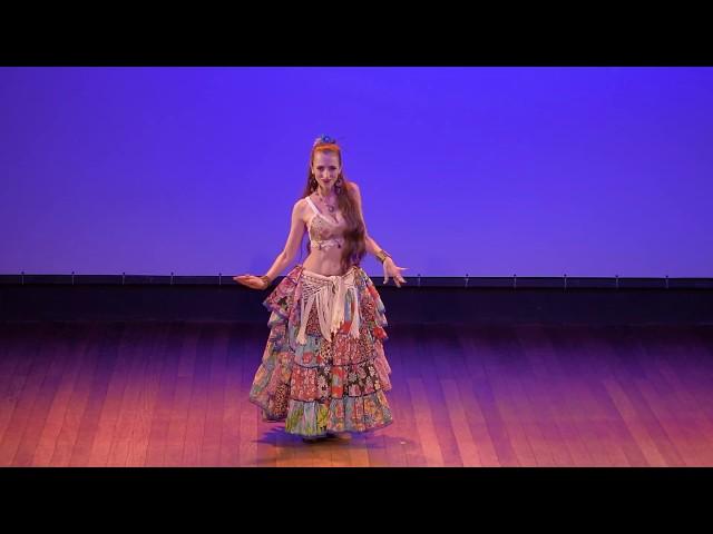 Chuva no Sertão - Espaço de Danças Karine Neves