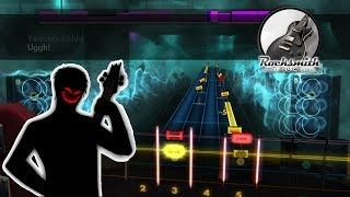 Three Days Grace - Animal I Have Become (Let's play Rocksmith 2014 guitar)