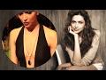 Deepika Padukone's Hot Braless Dress At Iifa Awards 2016 video
