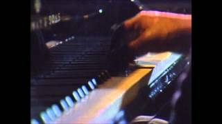 The Duke Jordan Trio - Jordu (Copenhagen, 1985) [official HQ video]