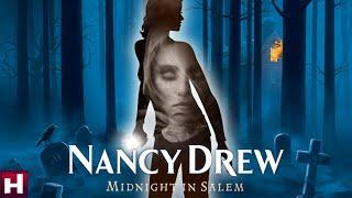 Nancy Drew: Midnight in Salem | World Premiere Official Trailer