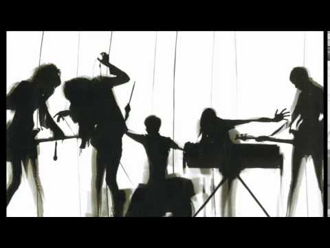 The Horrors - Rosie (2005 Demo) Full Moon EP