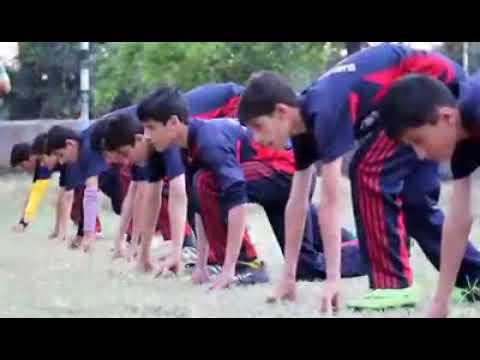 Islamia collegiate school song