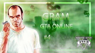 GTA 5 PC Online Po Polsku #4 Zasoby