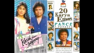 Download Mp3 20 Lagu Top Hits Ance & Pance