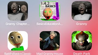 baldi mad granny house fgteev hello neighbor horror game baldi's basics gaming baldis minecraft