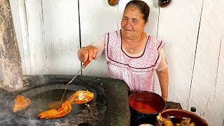 From My Ranch to Your Kitchen: Enchiladas the way we make them here in Michoacán