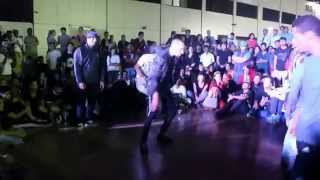 Snk revo vs good fellaz final concrete streets bboy battle 2015