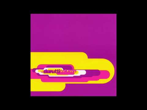 The Durutti Column – Obey The Time (1990)