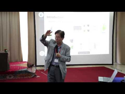 Prof. Sukhan Lee, Keynote Speaker in ICMCS'14