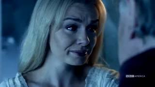 Repeat youtube video Doctor Who Christmas in August! - BBC America